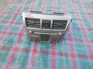 Магнитофон на Toyota Belta SCP92 2NZ-FE