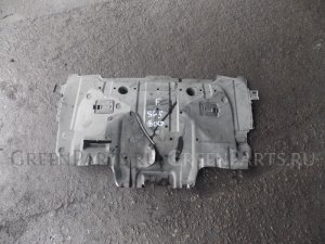 Защита двигателя на Subaru Forester SG5 EJ202