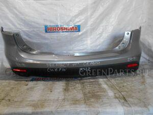 Бампер на Mazda Premacy CWEFW