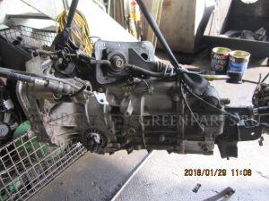 Кпп механическая на Subaru Impreza GD2 EJ152 TM754RU5AA