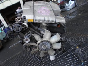Двигатель на Mitsubishi Challenger K99W 6G74 CH9030