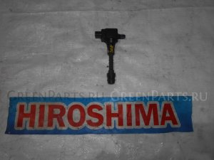 Катушка зажигания на Nissan Cima GF50 VK45DD 22448 AR000