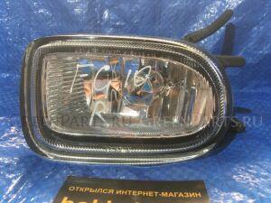 Туманка на Nissan Bluebird Sylphy FG10, QG10, QNG10, TG10 11453520