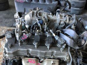 Двигатель на Nissan Wingroad VFY11 QG15DE