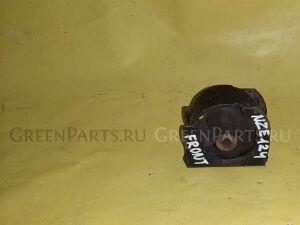 Подушка двигателя на Toyota Allex NZE124 NZE124 1NZ