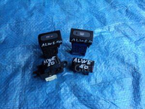 Кнопка на Nissan Elgrand ALWE50,ATWE50,AVWE50 VG33,ZD30,QD32