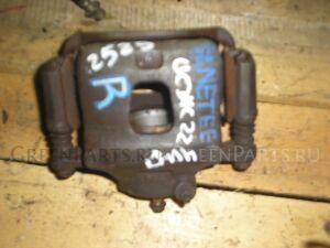 Суппорт на Nissan Vanette Truck UGJNC22 LD20 ДИЗЕЛЬ 4 ВД.