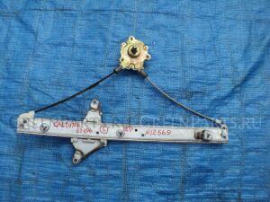 Стеклоподьемник на Toyota Caldina ET196 5EFE