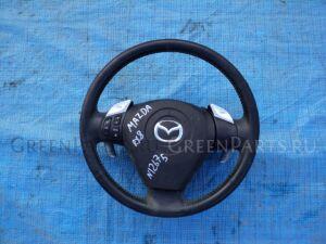 Руль на Mazda RX8 SE3P 13B