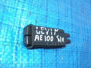 Кнопка на Toyota Corolla Levin AE100 5AFE