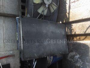 Радиатор кондиционера на Toyota Wish ZNE10 1ZZ