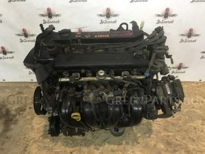 Двигатель на Mazda 6 GG