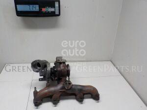 Турбокомпрессор на VW Caddy III 2004-2015 03G253019K