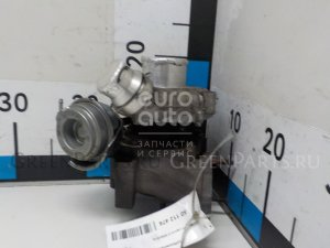 Турбокомпрессор на Renault Laguna III 2008-2015 7701476620