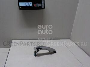 Ручка двери на Hyundai santa fe (dm) 2012- 836612W010