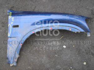 Крыло на Honda CR-V 1996-2002 60211S10G00ZZ