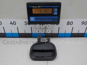Ручка двери на Renault Kangoo 2003-2008 8200107372