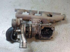 Турбокомпрессор на Ford Transit [FA] 2000-2006 1355059