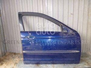 Дверь на Jaguar s-type 1999-2008 XR826921