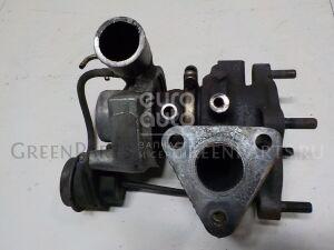 Турбокомпрессор на Mitsubishi pajero/montero ii (v1, v2, v3, v4) 1997-2001 ME201636