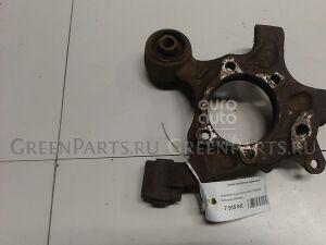 Поворотный кулак на Mitsubishi pajero/montero iii (v6, v7) 2000-2006 MR418065