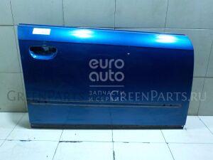 Дверь на Audi A4 [B7] 2005-2007 8E0831052J