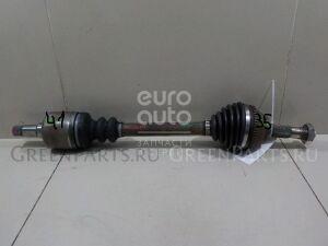 Полуось на Peugeot boxer 244 2002-2006 3272CP