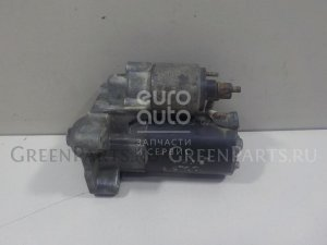 Стартер на Renault Duster 2012- 8200792969