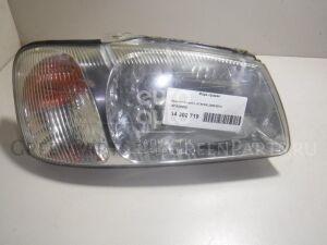 Фара на Hyundai ACCENT II (+ТАГАЗ) 2000-2012 9210225020