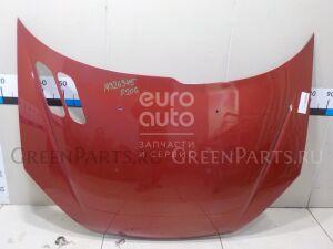 Капот на Peugeot 206 1998-2012 7901K1