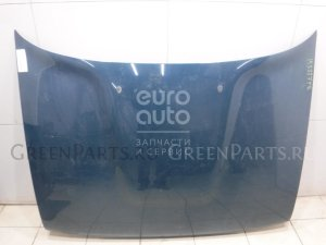 Капот на Nissan Terrano II (R20) 1993-2006 651000F030