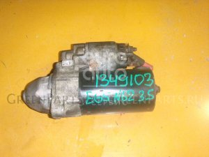 Стартер на Bmw 7-серия E65/E66 2001-2008 12417537514