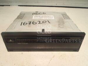 Магнитофон на Audi a6 [c6,4f] 2004-2011 4F0910729J