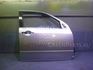 Дверь на Mitsubishi outlander (cu) 2001-2008 MN133604