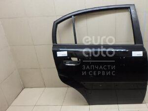 Дверь задняя на Kia RIO 2005-2011 770041G210