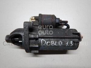 Стартер на Fiat Doblo 2005-2015 55204116