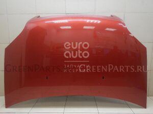 Капот на Ford Fusion 2002-2012 1532551