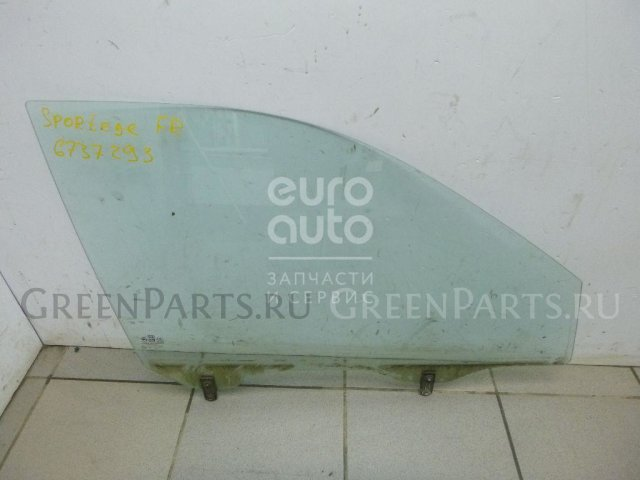 Стекло двери на Kia Sportage 2004-2010 824201F000