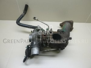 Турбокомпрессор на Ford Ranger 1998-2006 3M359G438AC