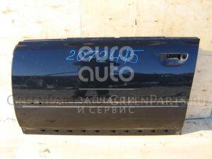 Дверь на Audi a8 [4e] 2003-2010 4E0831051C