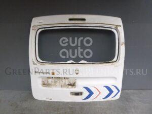 Дверь багажника на Renault Kangoo 2008- 7751478149