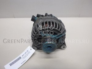 Генератор на Peugeot 206 1998-2012 57052A
