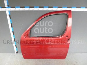 Дверь на Citroen berlingo(first) (m59) 2002-2012 9002V0
