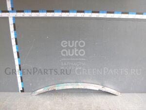 Усилитель бампера на Mercedes Benz w204 2007-2015 2046203434