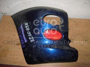 НАКЛАДКА ЗАДНЕГО БАМПЕРА на Toyota Yaris Verso 1999-2005 5216052030