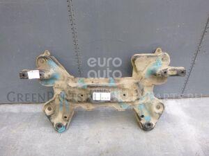 Балка подмоторная на Citroen C3 2002-2009 9804208180