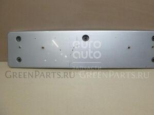 Накладка на бампер на VW Touareg 2002-2010 7L6807287GRU