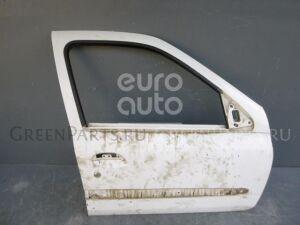 Дверь на Renault clio ii/symbol 1998-2008 7751472476