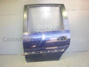 Дверь задняя на Hyundai Matrix 2001-2010 7700317020