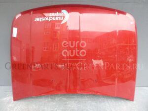 Капот на Dodge Nitro 2007-2011 55360878AB
